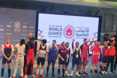 Special Olympic World Games 2019 2